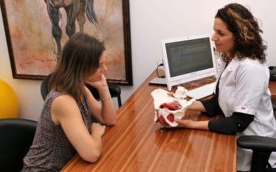 פיזיותרפיה של רצפת האגן לנשים בגיל המעבר